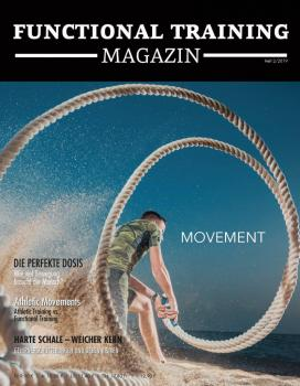Functional Training Magazin - Ausgabe 02/2019