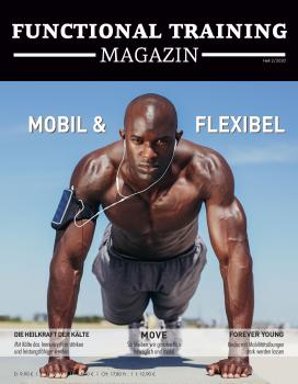 Functional Training Magazin - Ausgabe 02/2020