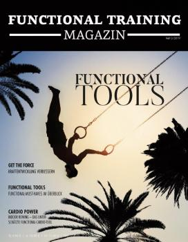 Functional Training Magazin - Ausgabe 03/2019