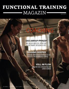 Functional Training Magazin - Ausgabe 04/2019