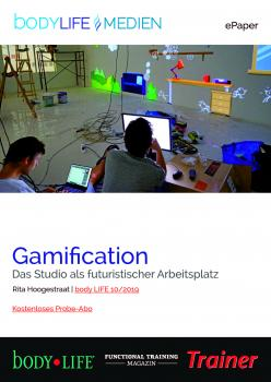 Gamification - ePaper