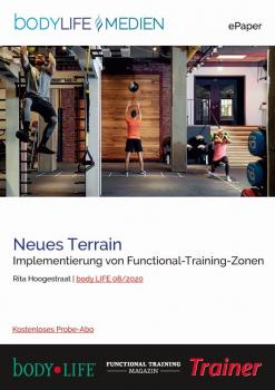 Implementierung von Functional-Training-Zonen - ePaper