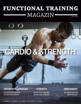 Functional Training Magazin - Ausgabe 04/2020