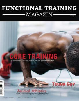 Functional Training Magazin - Ausgabe 01/2017