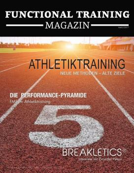 Functional Training Magazin - Ausgabe 03/2017