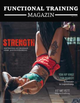 Functional Training Magazin - Ausgabe 01/2018
