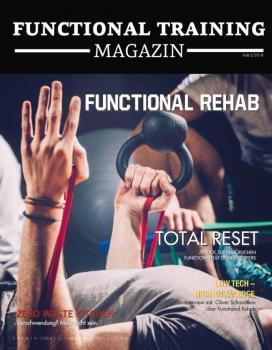 Functional Training Magazin - Ausgabe 02/2018