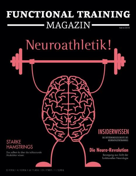 Functional Training Magazin - Ausgabe 04/2018